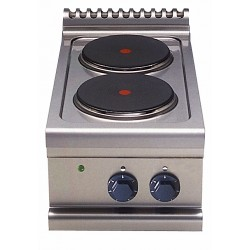 2-HOT PLATE ELECTRIC...
