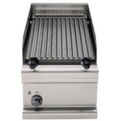 ELECTRIC CHARCOAL GRILL TOP...