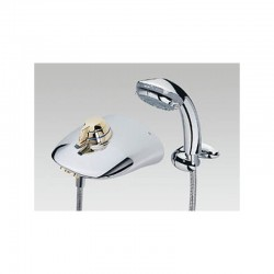 Thermostatic bath and...