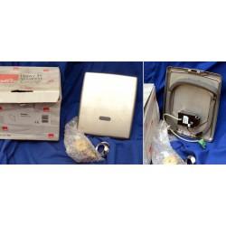 Urinal electronic flusher...