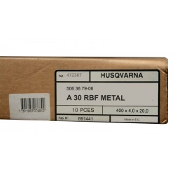Abrasive disc Husqvarna...