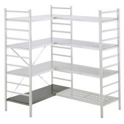 Solid Shelf for Shelving...