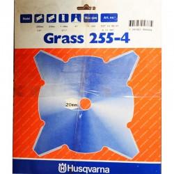 GRASS 255-4T -20мм, 4-x...