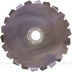 22 T, 20mm, saw disk  code...