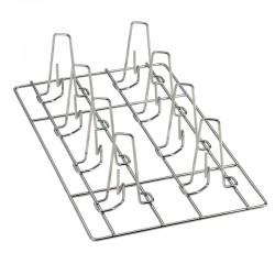 Комплект из 2-х решеток...