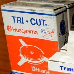 Триммерная головка Tri-Cut...
