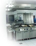 Electrolux  оборудование для кухни, прачки.